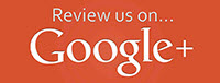 Review us on... Google+
