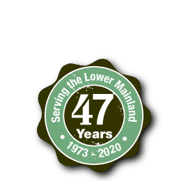 Commercial & Residential Roofing Solutions | Serving the Lower Mainland 45 years | 1973-2018