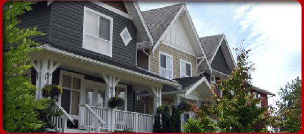 Roofing Burnaby