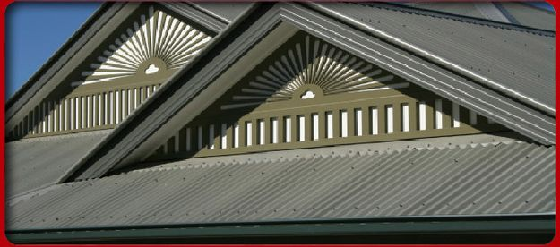 Metal roofing in Vancouver